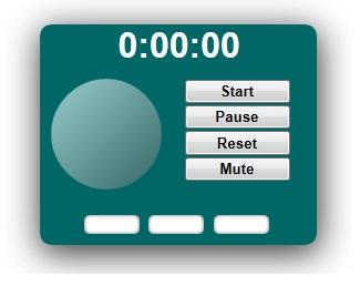 Creating an HTML5 Timer, part 2   Code Blog